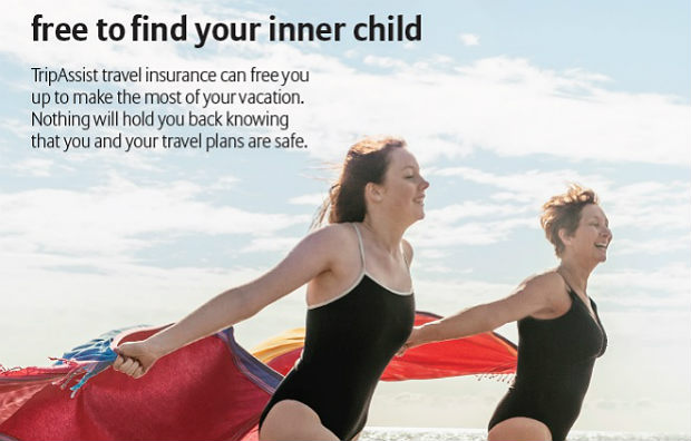 Allianz - AAA Inner Child ad