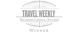 Allianz - 2019 Travel Weekly Reader's Choice Award